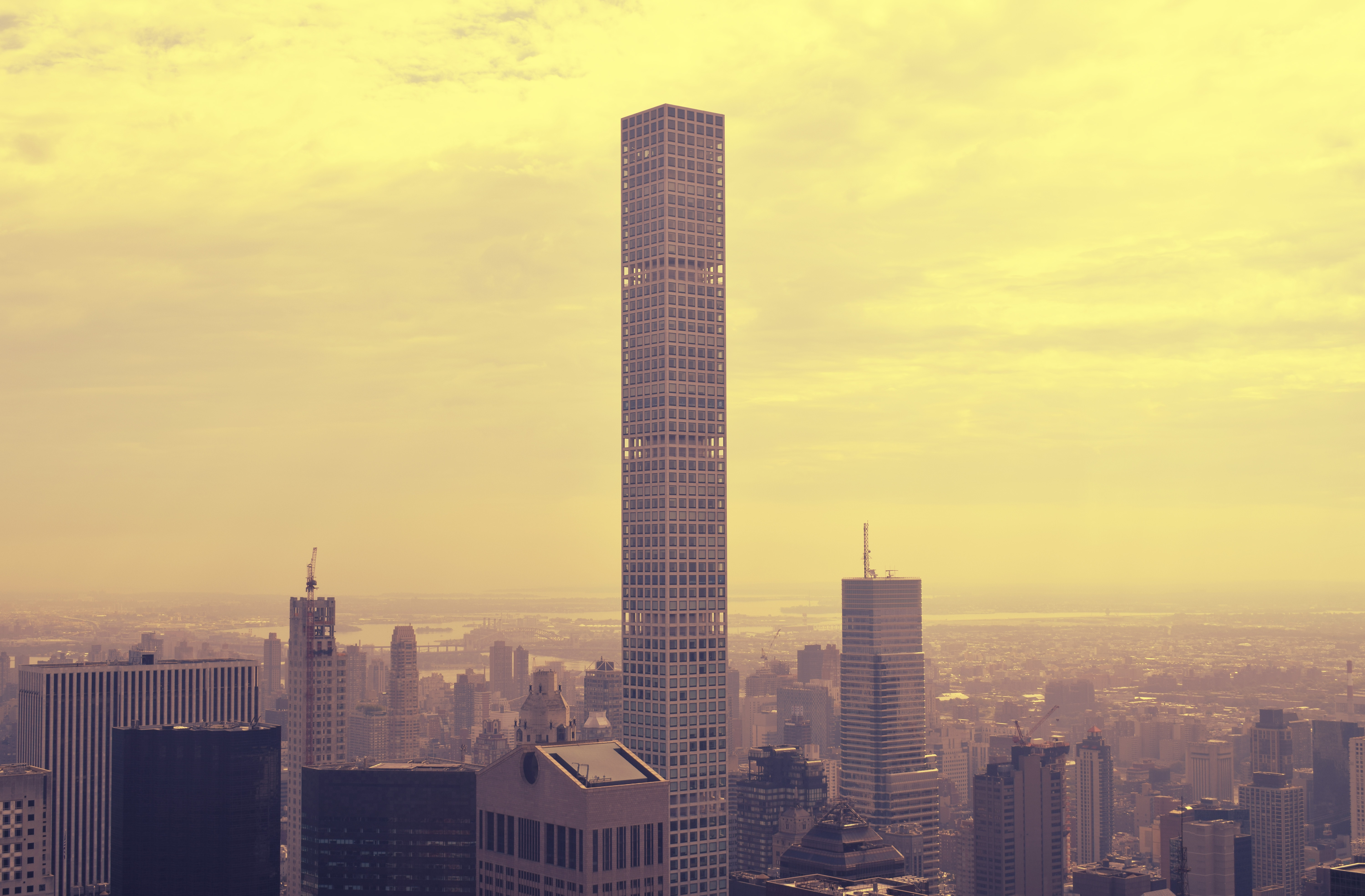 432 park cool lighting